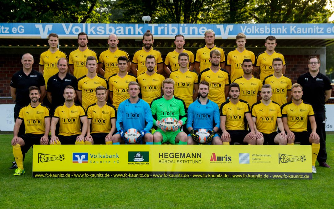 FC Kaunitz – SC Hicret Bielefeld 4:1