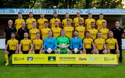 TuS Friedrichsdorf – FC Kaunitz 0:1