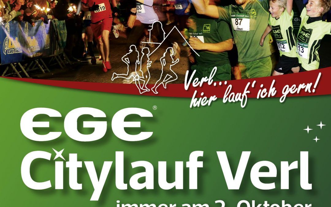 Verler Citylauf 2017