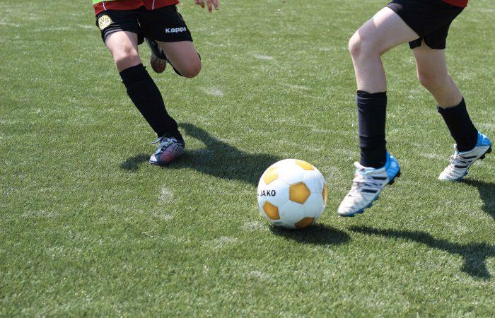 Fußballferien beim FC Kaunitz
