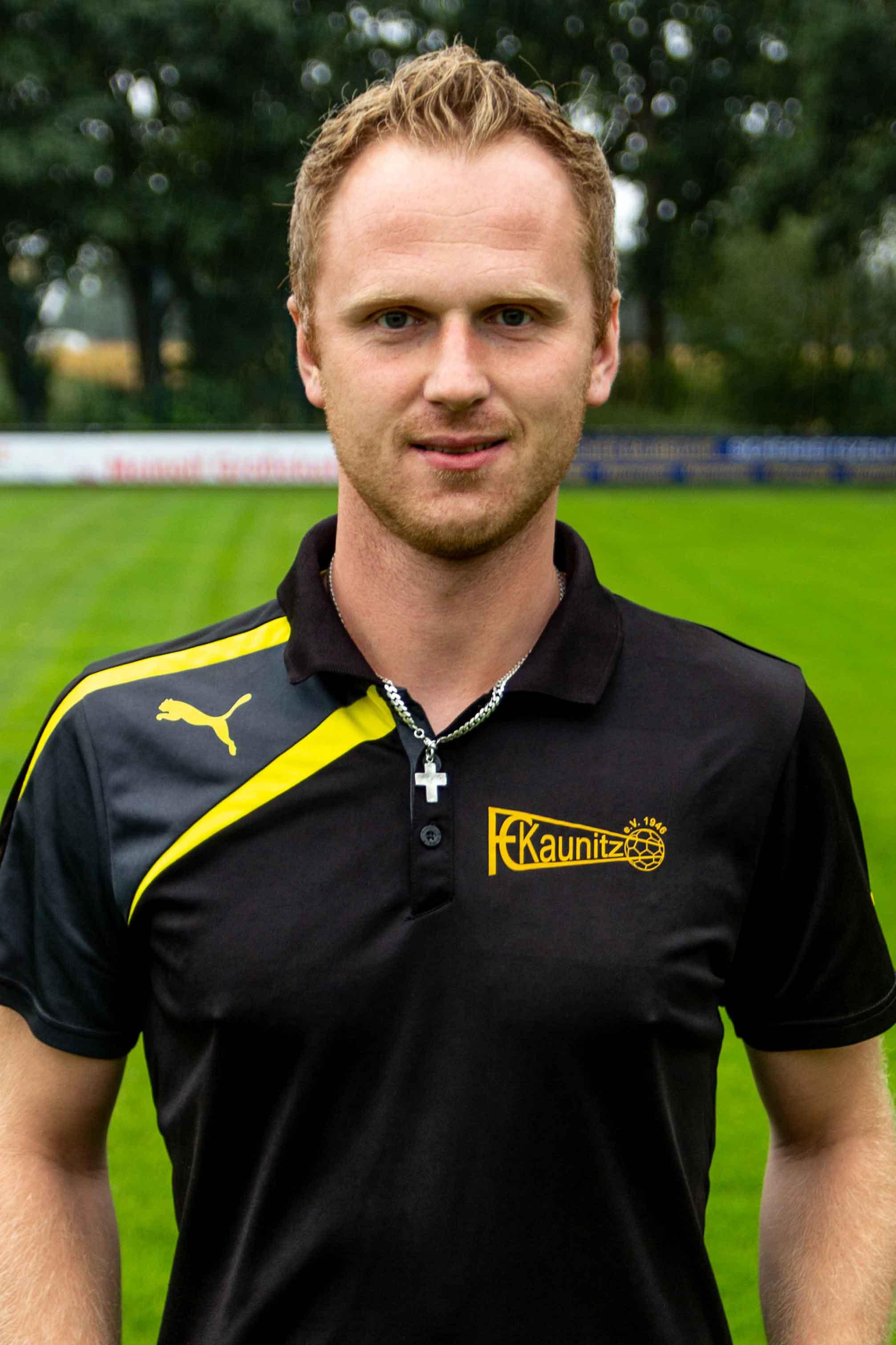 Rafael Pietrzyk