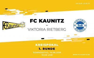 FC Kaunitz – TuS Viktoria Rietberg