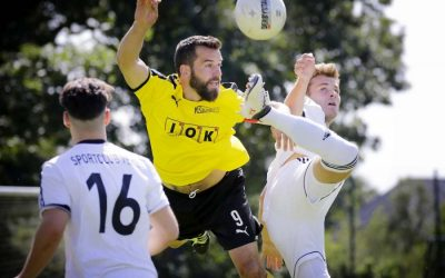 FC Kaunitz – SC Verl II 2:4