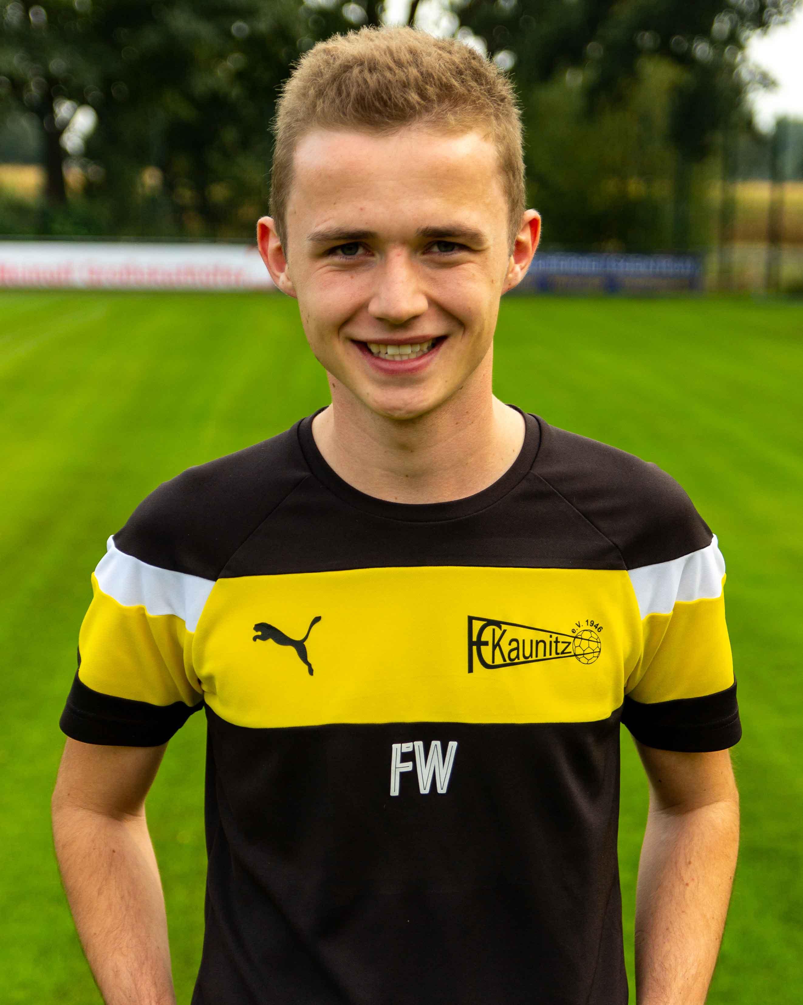 Felix Wittreck