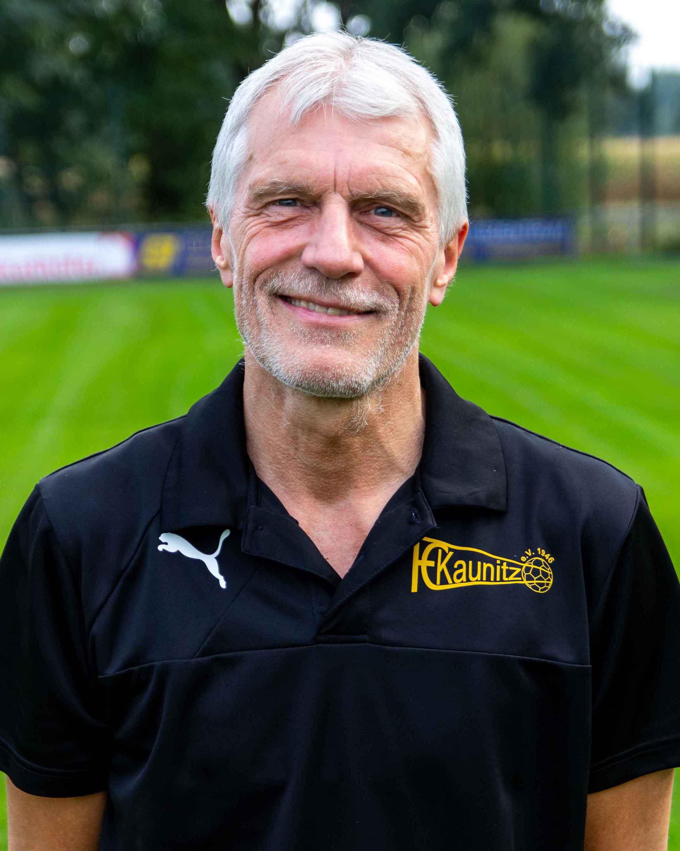 Klaus Hittmeyer