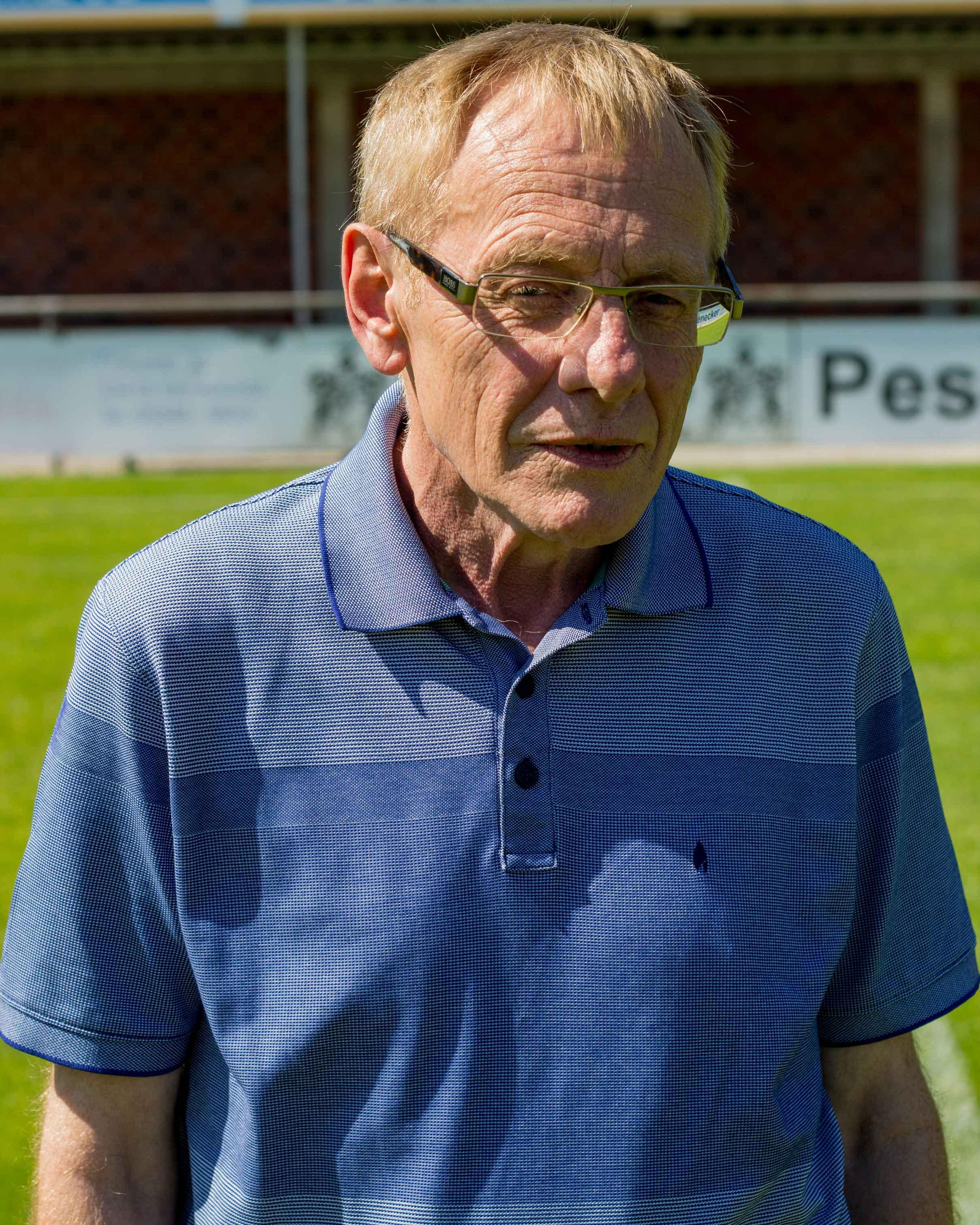 Klaus Moselage