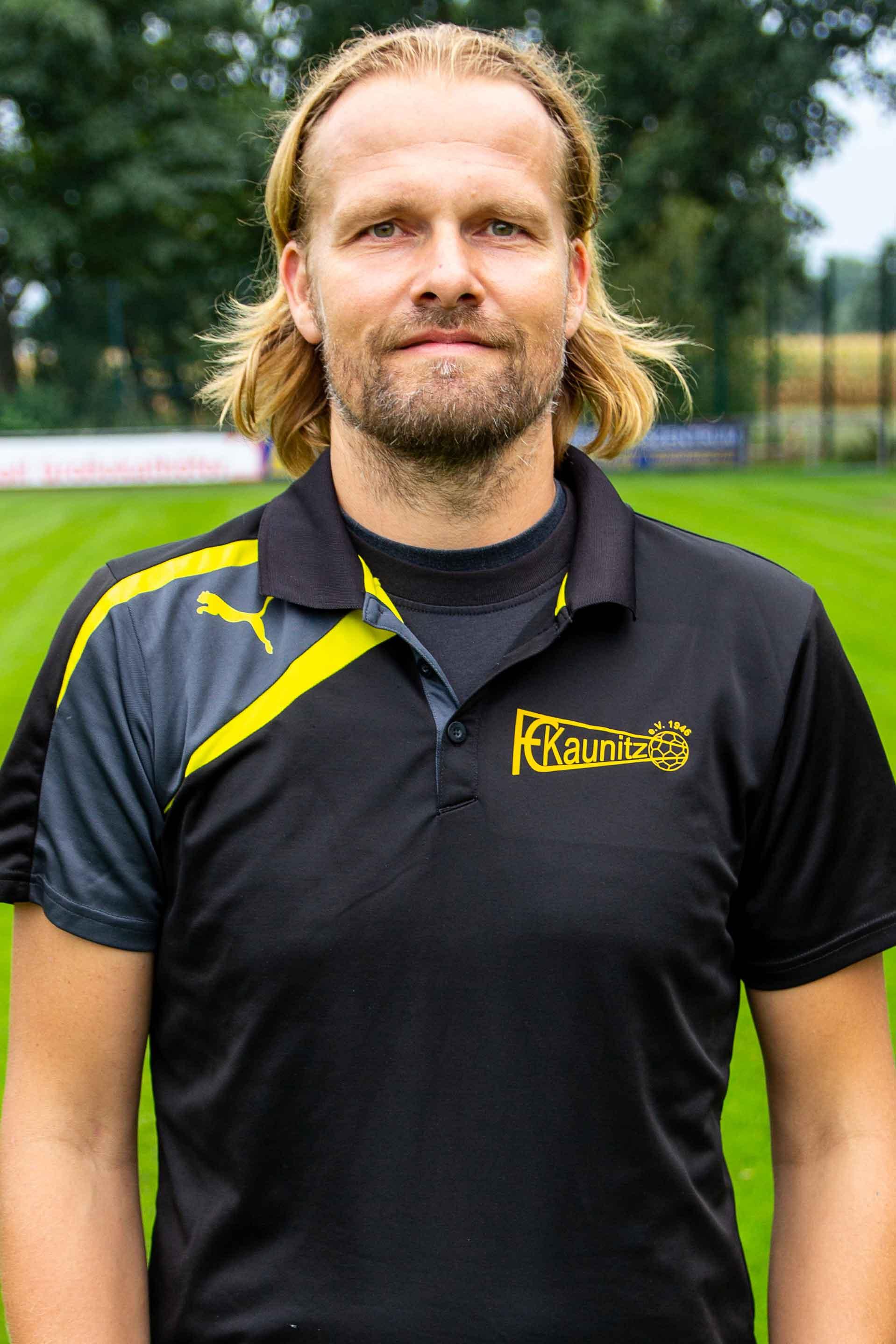 Martin Vorderbrügge