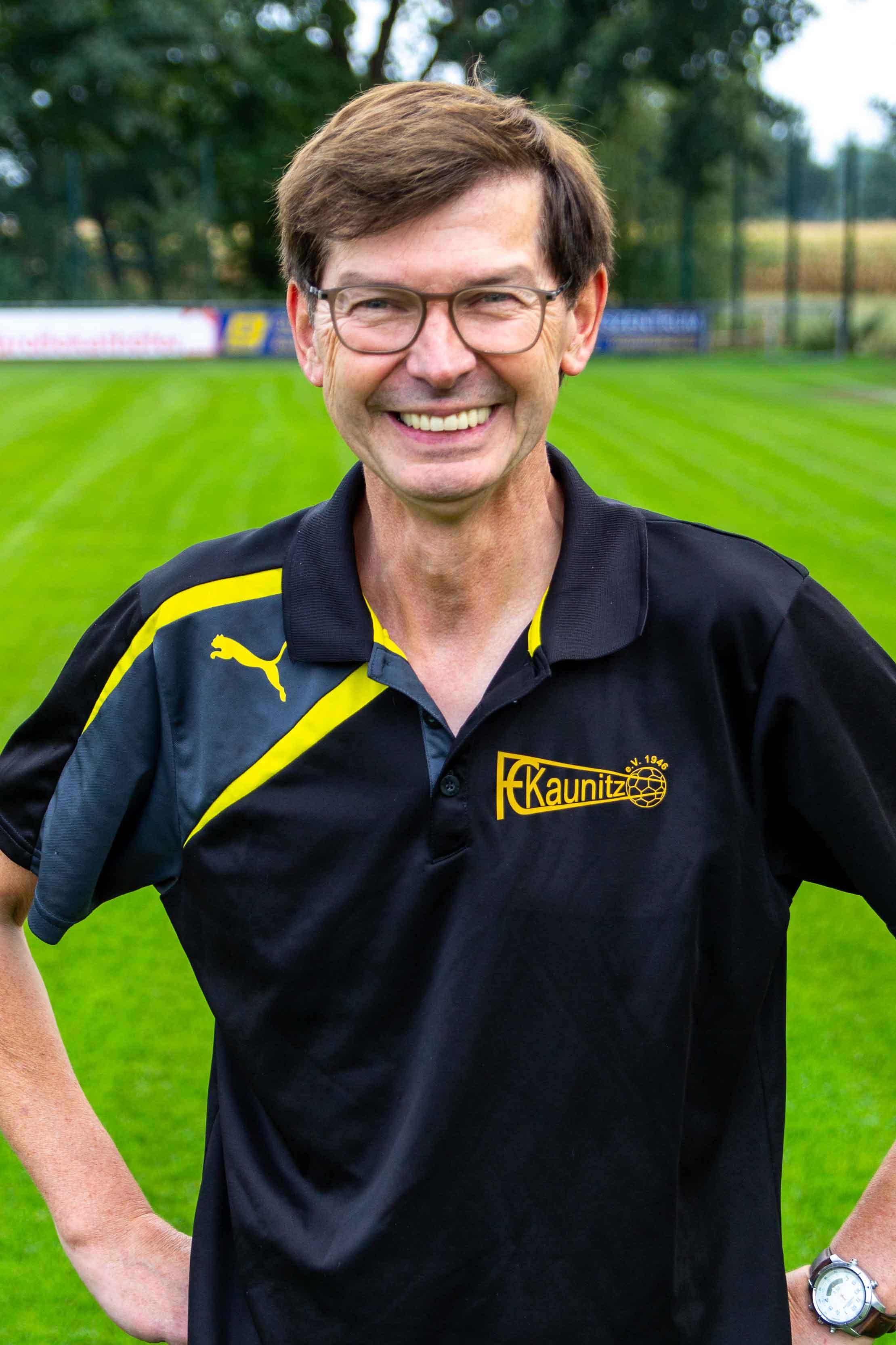 Peter Bücker