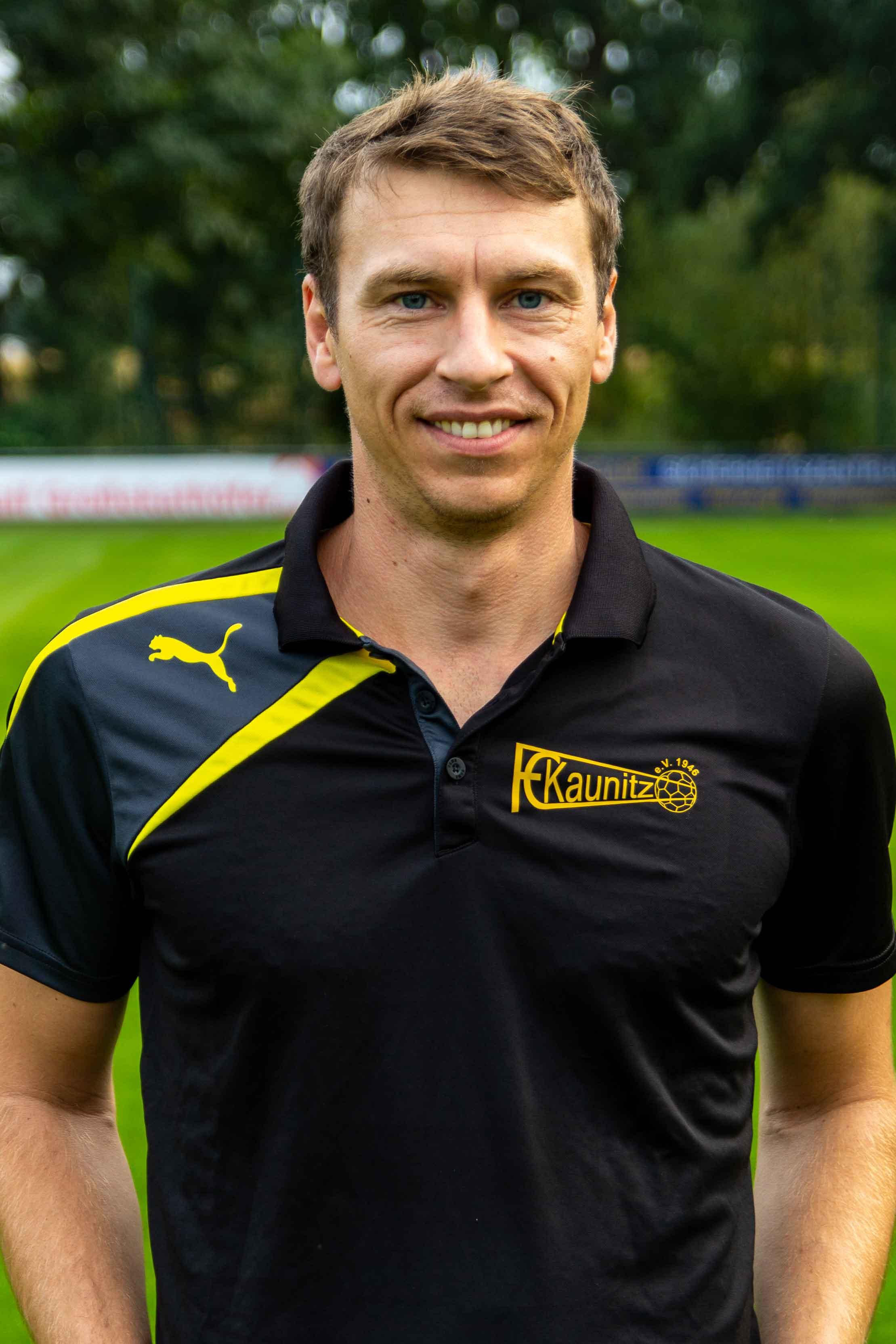 Viktor Rogalsky