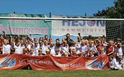 Fussballcamp – FC Kaunitz